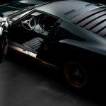 Sjukt cool Lamborghini Miura