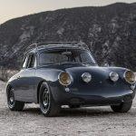 Sjukt coolt Porsche 356 bygge