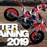 Skön video: Luc 1 Supermoto vinterträning