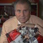 Skaparen av Europas mest framgångsrika motorcykelmärke inom racing har gått bort