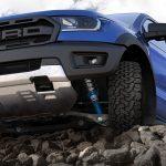 Snart kommer Ford Ranger Raptor till Sverige