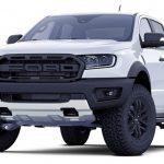 Snart kommer nya Ford Ranger Raptor – perfekt för att frakta crosshojen