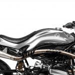 Snyggt italienskt BMW NineT bygge