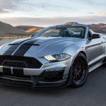 Sommarens coolaste cabriolet – Shelby Super Snake Speedster