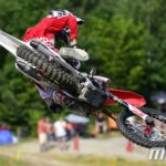 VIDEO: Spana in Motocross VM i Uddevalla