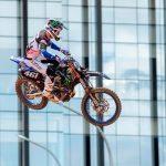 Spana in senaste Indonesia MXGP Grand Prix på 6 minuter