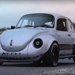 395 hästars Speedhunters Super Beetle
