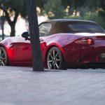 Starkare Mazda MX-5 till 2019