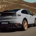 SuperSUV – Porsche Cayenne Turbo GT med 640 hästar