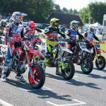 Supermoto of Nations körs i Frankrike 2019