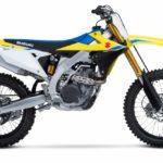 Suzuki lägger ned sitt team i Motocross-VM