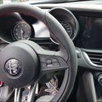 TEST: Alfa Romeo är tillbaka med sin nya heta M3-dödare!