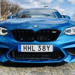 BMW förare har sämst trafikvett