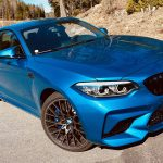 TEST: BMW M2 Competition – Magiskt snabb maskin
