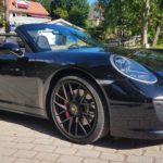 TEST: Porsche 991.2 GTS Cab, en briljant svårslagen öppen sportbil