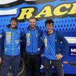 Lazzarini och Marc Reiner Schmidt byter från Honda till TM