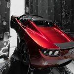 Tesla är världens i särklass snabbaste bil