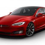 Tesla Model S Plaid tar dig från 0-100km/h på 2,1 sekunder