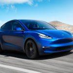 Försäljningen för Tesla gasar på