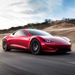 Tesla utmanar alla sportbilar