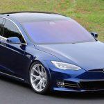 Tesla vill slå rekordet på Nurburgring som Porsche Taycan satte med Model S