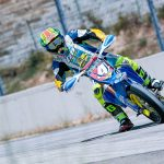VIDEO: Thomas Chareyre och Markus Class fightas i FIM SUPERMOTO WORLD CUP – Montalegre, Portugal