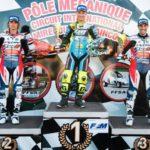Thomas Chareyre dominerar i franska mästerskapet