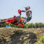 VIDEO: Tim Gajser dominerade senast i patron MXGP Russia