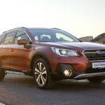 Topplistan: De som kör Subaru gillar sina bilar mest