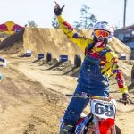 Travis Pastrana, Ryan Sipes och Ronnie Mac utmanar USA i Motocross of Nations