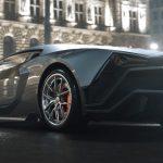 Tritium Finsk elektrisk supersportbil
