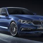 Tycker du att BMW M5 är för vanlig – Satsa på en Alpina B5 Bi-Turbo