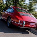 Världens äldsta Porsche 911 – hittad och renoverad