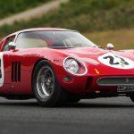 Världens dyraste, vackraste och exklusivaste bil
