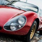 Världens dyraste och exklusivaste sportbil – Alfa Romeo 33 Stradale