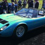 Världens mest exklusiva Lamborghini