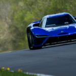 Världens snabbaste bil är en elbil