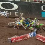 VIDEO: 450SX Main Event Highlights – Round 13 Salt Lake City