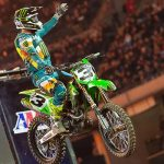VIDEO: Anaheim Supercross