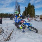 VIDEO: Enduro VM premiären i Finland