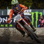 VIDEO: MXGP Trentino Italien