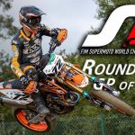 S1GP 2021 deltävling 3 Spanien