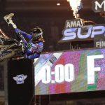 VIDEO: Se när Justin Barcia vinner årets första Supercross