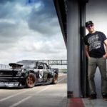 VIDEO: Vi spanar in i garaget hos Ken Block