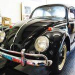 VW Bubbla till salu i USA till otroliga priset en miljon dollar