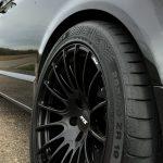 VW Transporter med en motor från Porsche 911 Turbo på 573 hästar