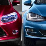 VW och Ford samarbetet
