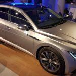 Volkwagen Arteon utmanar BMW, Audi och Mercedes