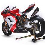 Walt Siegl Ducati Superbike