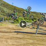 X Games Real Moto 2018 – 6 förare visar sina feta trick